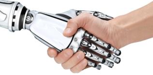 Robot_handshake